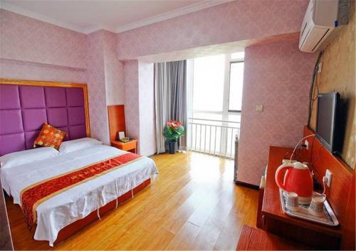 Фото отеля Runjia Apartment Hotel