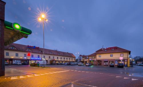 . Hotel Bastion