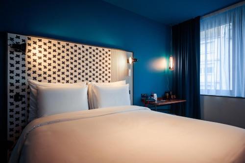 BOMA easy living hotel
