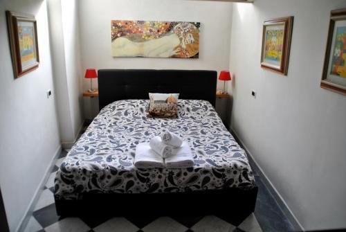 Sleep Florence Suite Presto
