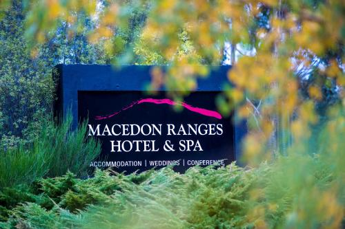 Macedon Ranges Hotel And Spa