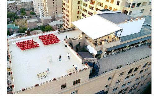 Фото отеля 14 Floor Hotel