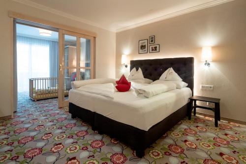 Familienhotel Felsenhof - Hotel - Flachau