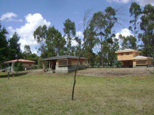 Cabañas Huillimapu
