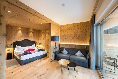 Фото отеля Adler Damuls Gasthof Hotel