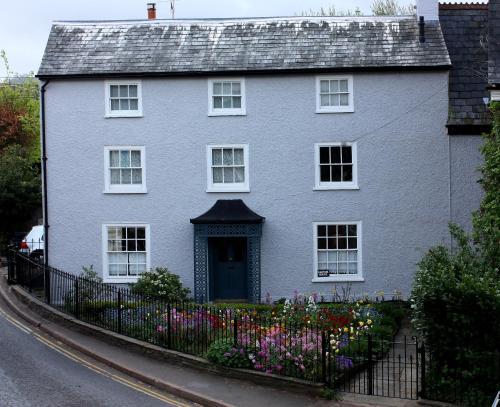 Radnor House, Hay On Wye