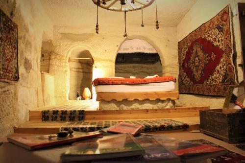 Goreme Natureland Cave Hotel rezervasyon