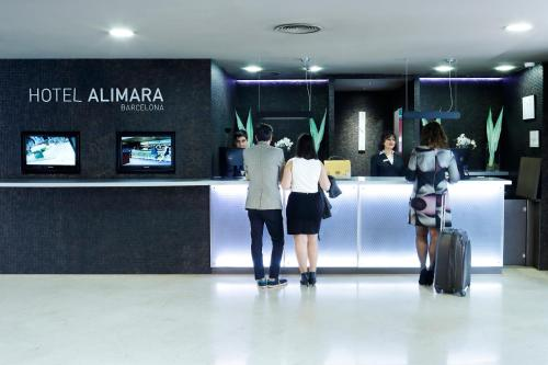 Hotel Alimara photo 25