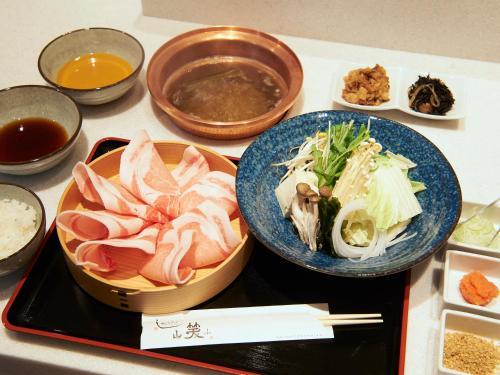 Sotetsu Fresa Inn Ginza Sanchome photo 59