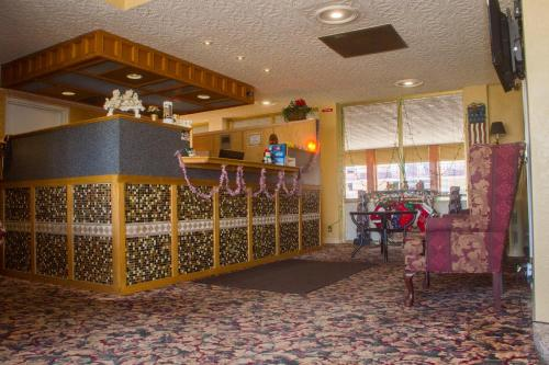 Executive Inn Ponca City - Ponca City, OK 74601