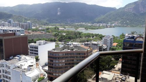 Apartment I303 - Prudente de Morais