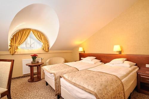 . Centuria Hotel & Natural Spa