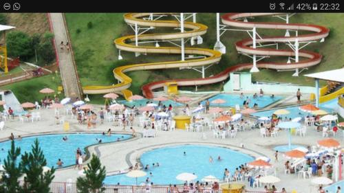 . Hotel Fazenda China Park-Suite Plus