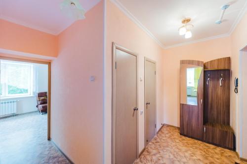 Apartment on Bogomyagkova, Chitinskiy rayon