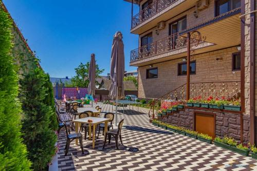 . Otel Villa Solntsa