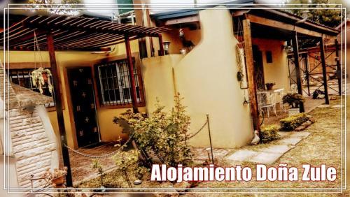. Alojamiento Doña Zule
