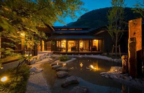 貴賓旅館 Kurotake