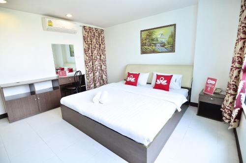 ZEN Rooms Aryan Suites impression