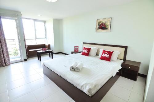 ZEN Rooms Aryan Suites photo 20