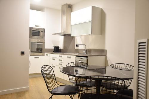 Uma Suites Luxury Midtown photo 4
