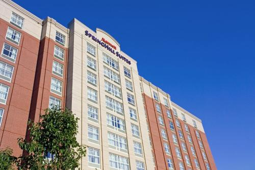 Springhill Suites By Marriott Pittsburgh North S