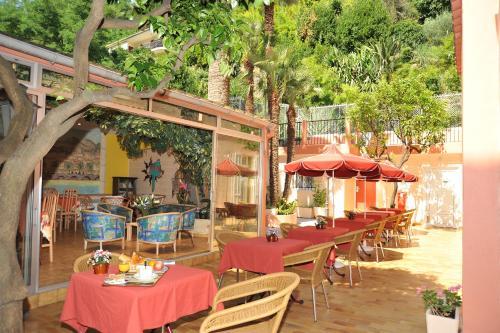 . Hotel Menton Riviera