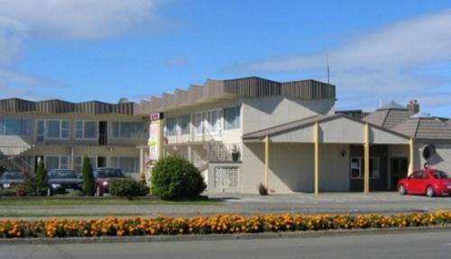 The Coachman Inn Ltd