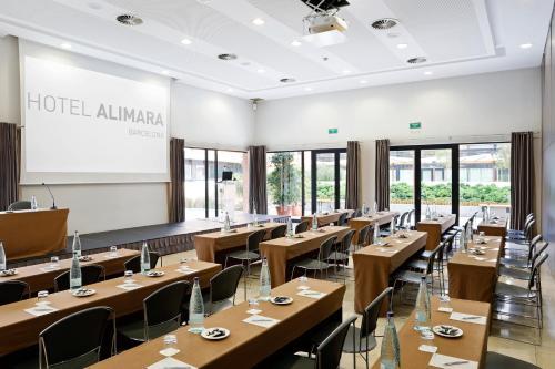 Hotel Alimara photo 46