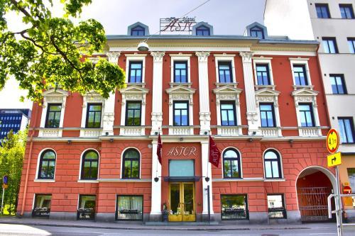 Hotel Astor - Vaasa