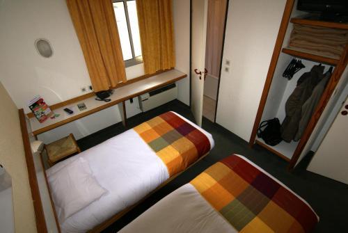 Relais Fasthotel Tarbes-Semeac