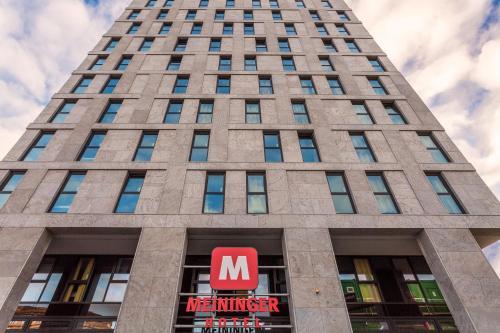 MEININGER Hotel Berlin East Side Gallery photo 10