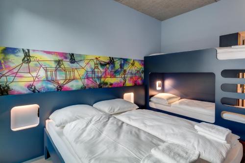 MEININGER Hotel Berlin East Side Gallery photo 37
