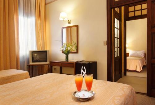 Castelar Hotel & SPA photo 45