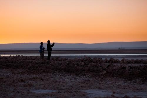 Camino Pukará s/n, Suchor, Ayllú de Quitor, San Pedro de Atacama, Chile.