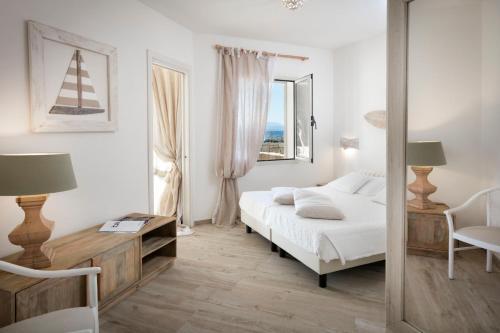 Via Dei Gabbiani, 07020, Golfo Aranci, Olbia/Tempio, Sardinia, Italy.