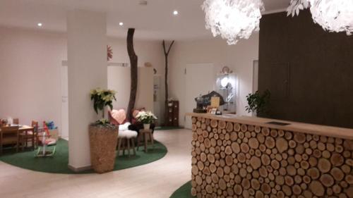 . Hotel-Restaurant Sonnenhof