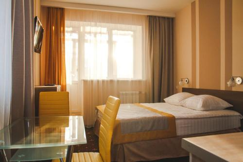 Tyumen Time Hotel