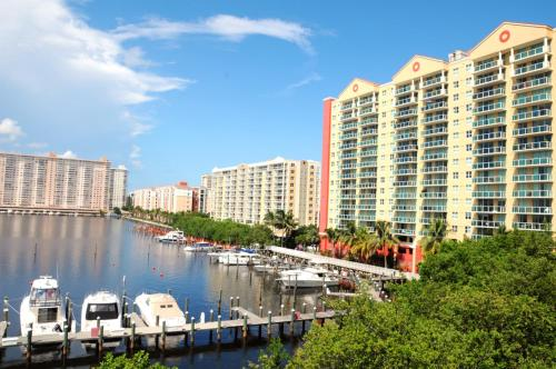 Global Luxury Suites In Sunny Isles - Sunny Isles Beach, FL 33160