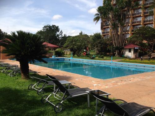 Marasa Umubano Hotel Boulevard De L'umuganda Mont Kigali