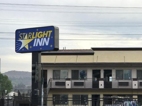 Starlight Inn South El Monte