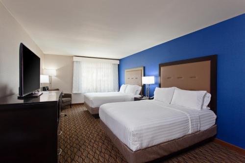 Holiday Inn Express Colton