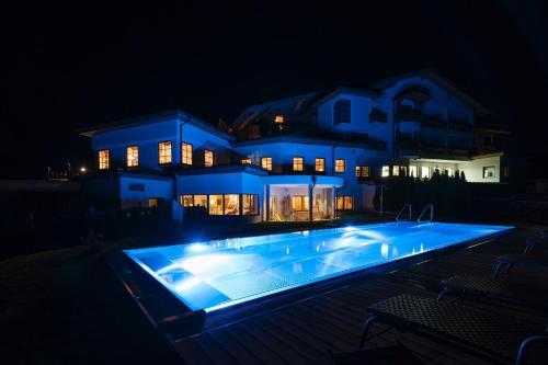 Hotel Winterbauer - Chalet - Flachau