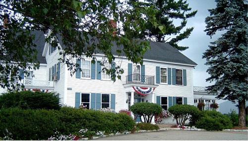 The 1785 Inn