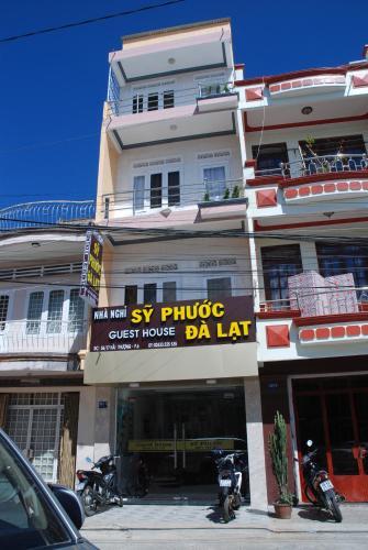 Sy Phuoc, Đà Lạt