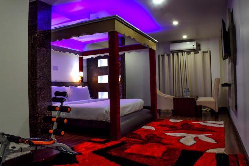 Hotel The galaxy Durbar phòng hình ảnh