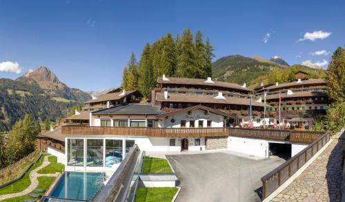 Hotel Goldried Matrei in Osttirol