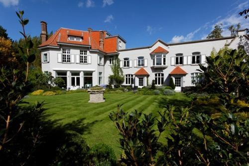 . La Villa Carat Croix