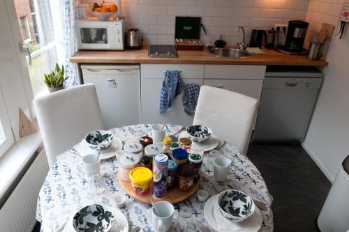 Bed & Breakfast WestViolet photo 17