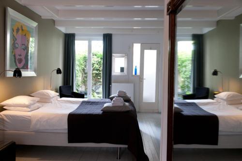 Bed & Breakfast WestViolet photo 4