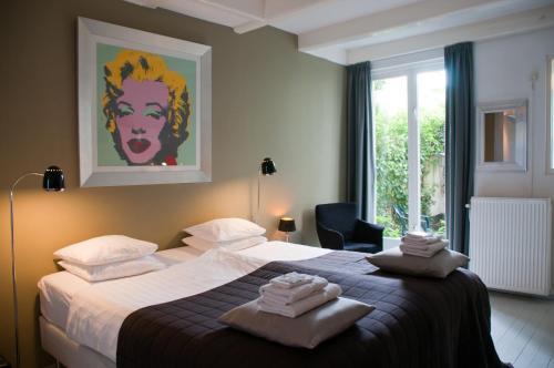 Bed & Breakfast WestViolet photo 19